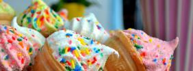 NYCC Ice Cream Social